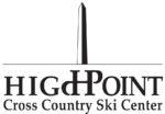High Point Cross Country Ski Center